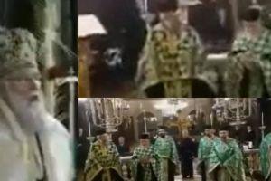 Η δεύτερη ντροπή κατά της Εκκλησίας: το βίντεο από την Κέρκυρα που προκάλεσε την παρέμβαση του εισαγγελέα!
