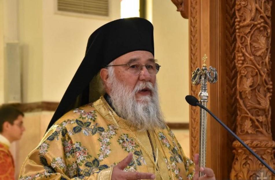 Ο Μητροπολίτης Κερκύρας Νεκτάριος για την έφεση του εισαγγελέα στην πρωτόδικη αθώωση του