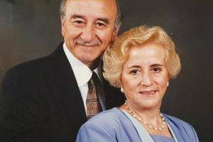 Μεγάλη δωρεά ζεύγους φιλάνθρωπων ομογενών από τη Μασαχουσέτη στις κοινότητες Νέας Αγγλίας