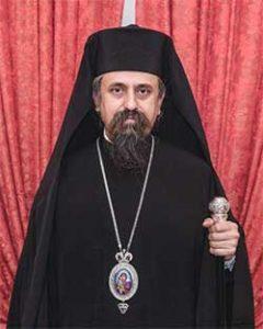 Καρπενησίου Γεώργιος:Με προσευχή και πίστη θα ξεπεράσουμε τα δύσκολα – Μην παρασύρεστε από όσα λέγονται από τα Μ.Μ.Ε.