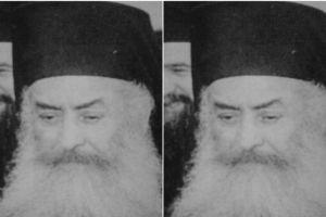 Μνήμη Αρχιεπισκόπου Σεραφείμ: Ο αντάρτης που έγινε Αρχιεπίσκοπος.