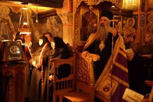 Ανοίγει τους Ναούς ο Σταγών και Μετεώρων Θεόκλητος