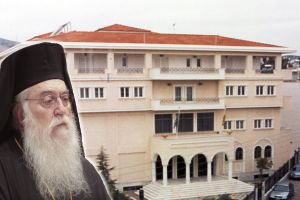 Fake news το δημοσίευμα περί περιφοράς Επιταφίου στο Περιστέρι