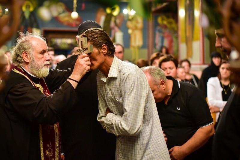 Άγιοι Ισίδωροι  του Λυκαβηττού: Μια πνευματική κυψέλη στην καρδιά της Αθήνας