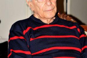 """Χρήστος Γιανναράς: """"Οι Επίσκοποι της Ελλάδος λειτούργησαν ως κρατικοί υπάλληλοι"""""""