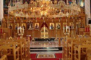 Νίκος Χαρδαλιάς: «Κλειστοί για το κοινό οι χώροι λατρείας όλων των δογμάτων»