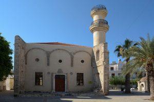 ΑΝΗΚΕΙ ΚΑΙ ΑΥΤΟ ΣΤΑ FAKE NEWS; Στους Χριστιανούς κόβουν πρόστιμα ενω οι Μουσουλμάνοι προσευχήθηκαν κανονικά στην Κρήτη -ΒΙΝΤΕΟ