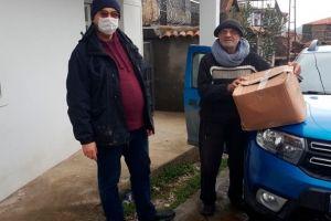 Ο νέος Μητροπολίτης Ίμβρου και Τενέδου Κύριλλος στηρίζει την τρίτη ηλικία