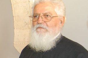 Εκοιμήθη μία εμβληματική προσωπικότητα της Εκκλησίας της Κύπρου: ο Προηγούμενος της Μονής Χρυσορρογιάτισσας Πάφου