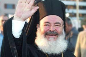 28 Απριλίου 1998:ημέρα εκλογής Αρχιεπισκόπου Χριστοδούλου- Ημέρα Πεντηκοστής για την Εκκλησία