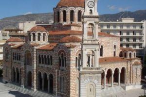 Ι.Μ. Δημητριάδος: Σύσκεψη για την επιστροφή των πιστών στους Ναού
