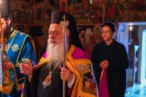 Η Εορτή των Αγίων Κυρίλλου και Μεθοδίου στην Ι.Μ. Βεροίας