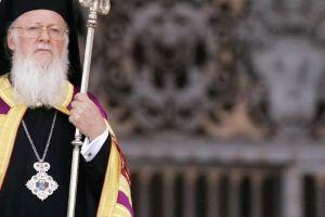 Σκόπιμη στοχοποίηση του Πατριάρχη από τους Τούρκους- Τοv παρουσιάζουν ως «συνεργάτη του Φετουλάχ Γκιουλέν»
