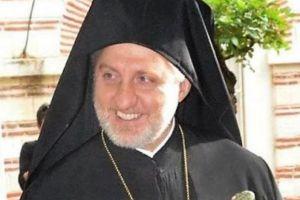 Αρχιεπίσκοπος Αμερικής Ελπιδοφόρος: «Βοηθήστε με να κάνω περισσότερα»