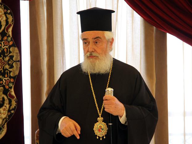 Aνακοίνωση Ιεράς Μητροπόλεως Φωκίδος -Νέα μέτρα λειτουργίας Ιερών Μονών και Ιερών Ναών
