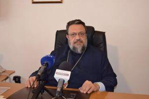 """Μεσσηνίας Χρυσόστομος: """"Ο τρόπος που θα επιλέξουμε να τηρήσουμε τα μέτρα, θα αποδείξει την υπευθυνότητά μας"""""""