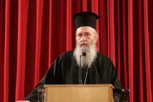 Η θεολογία της Εκκλησίας για την θεία Κοινωνία