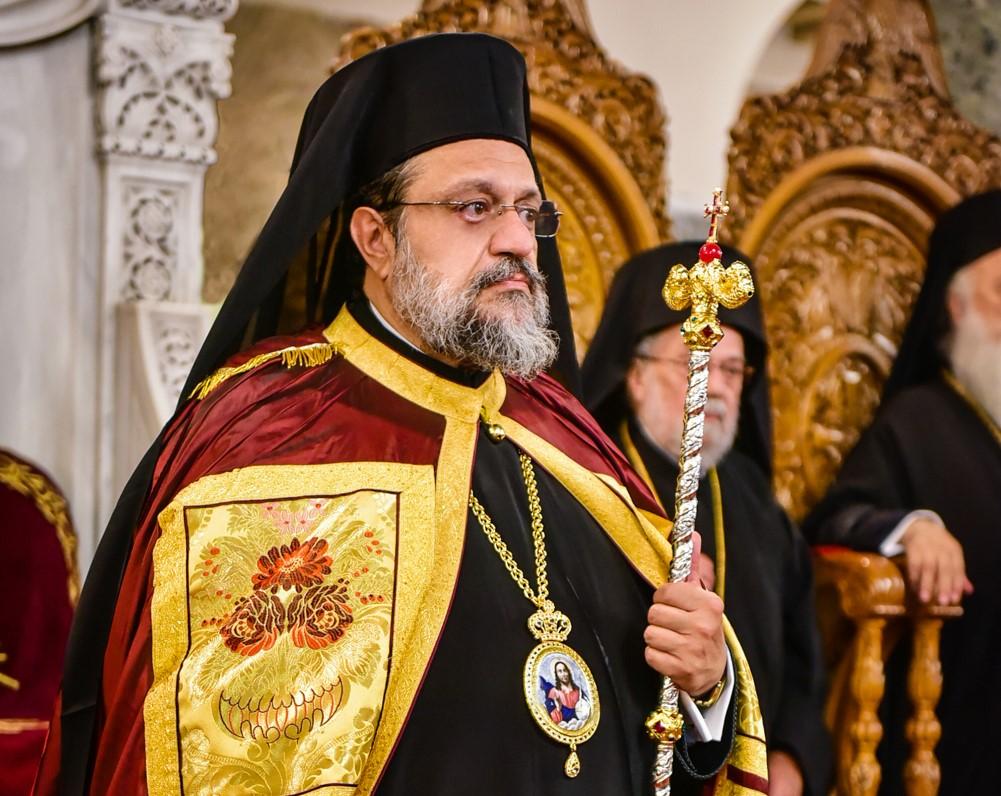 Η Ι. Μητρόπολη Μεσσηνίας εφιστά την προσοχή των Κληρικών της στις εξαπατήσεις