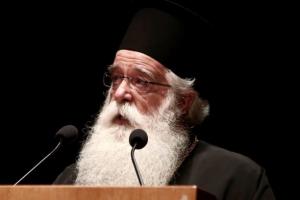 Δημητριάδος Ιγνάτιος: «Με φοβίζει η ανεργία – έτοιμοι οι Ναοί για τις Θείες Λειτουργίες»