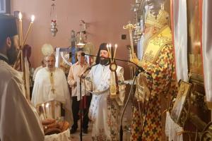 Κερκύρας Νεκτάριος: Οι Χριστιανοί ζούμε την περιφρόνηση αλλά αντιστεκόμαστε