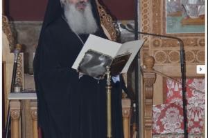 Η ομιλία- έκθεση ιδεών  του Σεβ. Αλεξανδρουπόλεως Ανθίμου σήμερα Κυριακή της Σαμαρείτιδος
