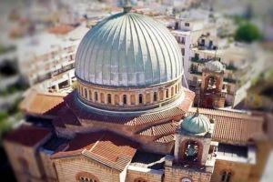 Η Ι. Μητρόπολη Καλαβρύτων και Αιγιαλείας προειδοποιεί:ΠΡΟΣΟΧΗ στον αυτοαποκαλούμενο «Επίσκοπο» Χριστόδουλο!