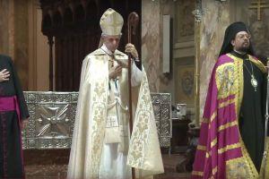 Οι θρησκευτικοί ποιμένες της Αργεντινής ένωσαν τις προσευχές τους μετά από πρόσκληση του Υπουργού Θρησκευμάτων της χώρας