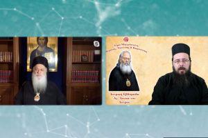 Ξεκίνησε η Β' Ιατρική Εβδομάδα αφιερωμένη στον Άγιο Λουκά τον Ιατρό, στην Ι.Μ. Βεροίας