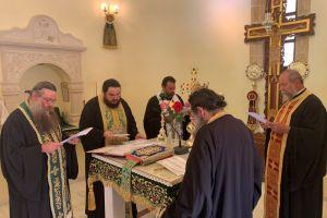 Χιλιάδες οι προσευχόμενες καρδιές στον Όσιο Νικηφόρο τον Λεπρό