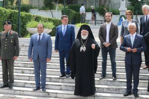 """Διδυμοτείχου και Ορεστιάδος Δαμασκηνός: """"Επιχειρούν και πάλι να μας ξανασκλαβώσουν"""""""