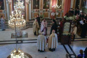 Λαμπρός ο εορτασμός της Αναλήψεως του Χριστού στην Καλαμάτα
