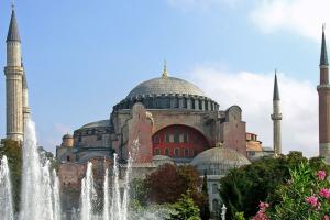 Σήμερα οι αποφάσεις για την Αγιά Σοφιά στην Τουρκία