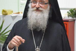 Ο Σεβ. Γορτύνης κ. Μακάριος, για τον υβριστή της θείας Μεταλήψεως ιερέα του: θα ακολουθήσουμε αυτό που ορίζει ο Καταστατικός Χάρτης