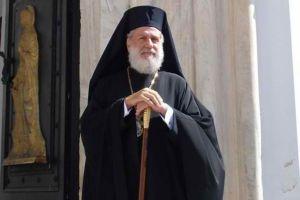 Παρέμβαση Σύρου Δωροθέου: «Δεν πρόκειται να παρεκκλίνουμε από την πίστη μας, όποιο κι αν είναι το τίμημα»