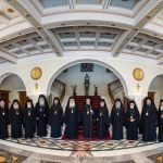 Αποφάσεις Τακτικής Συνεδρίας της Ιεράς Συνόδου της Εκκλησίας Κύπρου