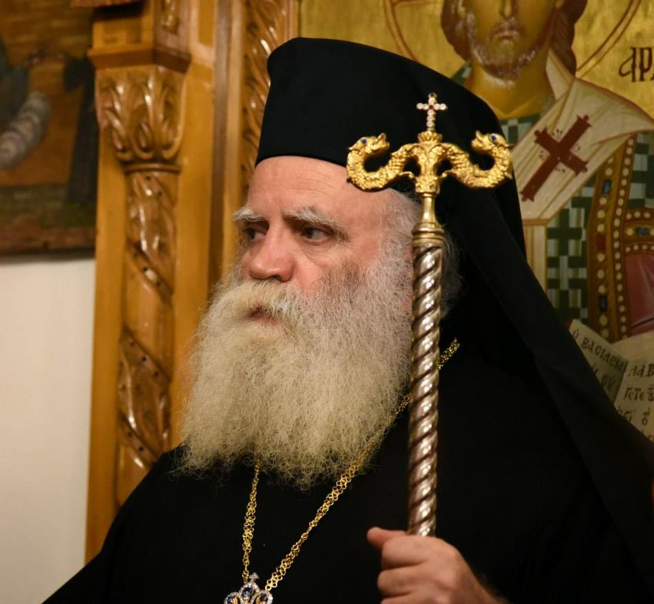 """Ψήφισμα Ι.Μ. Κυθήρων: """"Ενορχηστρωμένος πόλεμος κατά της Ορθοδόξου Θείας Λατρείας"""""""