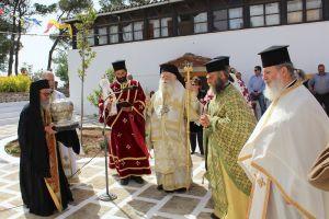 Ο εορτασμός του Πολιούχου των Κυθήρων Οσίου Θεοδώρου