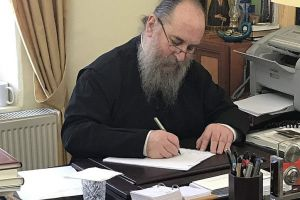 Ίμβρου Κύριλλος: «Τα σχέδια και τα όνειρα μου, θέλω να ταυτιστούν με αυτά του Πατριάρχου»