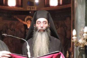 Νέος ιεροκήρυκας στην Ιερά Μητρόπολη Σταγών και Μετεώρων ο Αρχιμ. Λεόντιος Πετρίδης