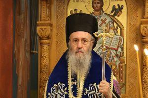 Ο Μητροπολίτης Ναυπάκτου Ιερόθεος στον «Ε.Κ.» για τις αποφάσεις τις Ιεράς Συνόδου για τον κορωνοϊό