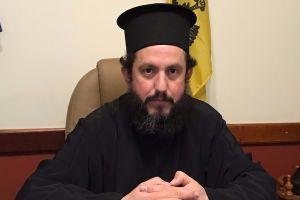 Νέος Εκπρόσωπος Τύπου στην Ιερά Μητρόπολη Καλαβρύτων και Αιγιαλείας