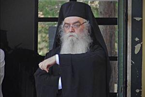 Καστορίας Σεραφείμ: «Άλλο τα μέτρα, άλλο η τρομοκρατία»