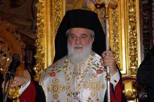 Aποκαλυπτική παρέμβαση του δυναμικού  Μητροπολίτη Κύκκου Νικηφόρου για τα συμβαίνοντα στην Κύπρο