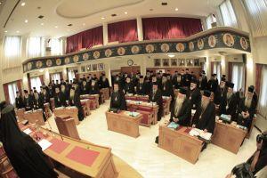 Η επόμενη μέρα στην Εκκλησία της Ελλάδος