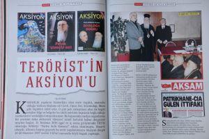 Στοχοποίηση Βαρθολομαίου από τουρκικό περιοδικό – Ανησυχία στο Πατριαρχείο