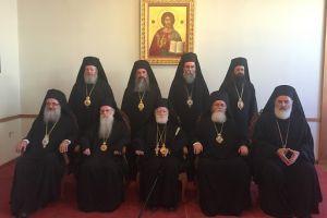 """Εκκλησία Κρήτης: """"Η Εκκλησία υπάρχει για να τελεί τη Θεία Λειτουργία"""""""