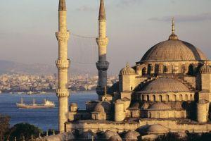 Εμμένει η Τουρκία για την Αγιά Σοφιά