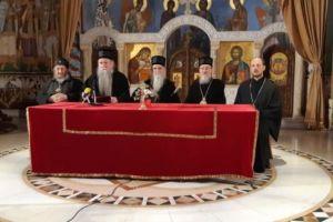 Μαυροβούνιο: Νέο νομικό πλαίσιο για τις θρησκευτικές ελευθερίες προτείνει η Εκκλησία