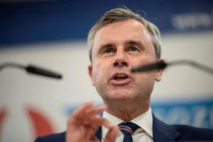 Ο Αντιπρόεδρος Βουλής της Αυστρίας : ΄΄ Το Κοράνι, είναι πολύ πιο επικίνδυνο από τον κορονοϊό΄΄