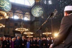 Παρέμβαση της Μόσχας για την Αγιά Σοφιά , το ρωσικό Πατριαρχείο κι η αποτυχημένη ελληνική διπλωματία- ΤΟΥ ΘΑΝΑΣΗ ΑΥΓΕΡΙΝΟΥ